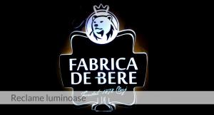 Caseta luminoasa, Ursus, Pma Invest, Pablo Sign