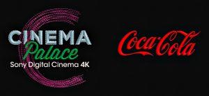 Broderie, Coca Cola, Pma Invest