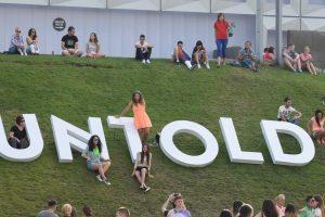 Untold, Pablo Sign, Pma Invest