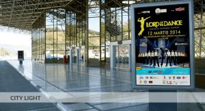 Citylight, Pma Invest, Iulius Mall
