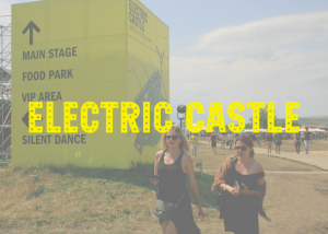 Electric Castle, Pma Invest