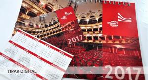 Tipar digital, Opera Cluj