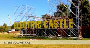 Electric Castle, Pma Invest, Pablo Sign
