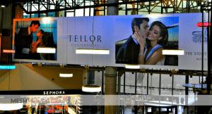 Mesh, Pma Invest, Iulius Mall