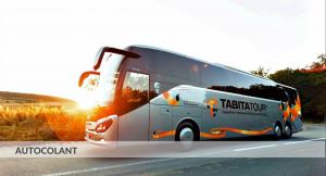 Decor autocolant, Tabita Tour, Pma Invest