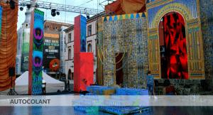 Decor autocolant, Opera Nationala Cluj, Pma Invest