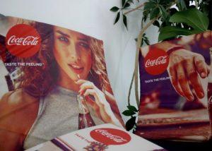 Coca Cola, PMA Invest