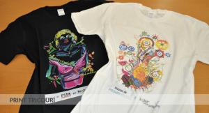 Print tricou, PMA Invest