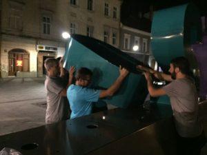 Eurobaschet Cluj, Pma Invest, Pablo Sign