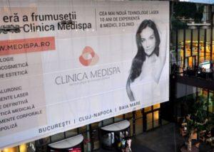 Iulius Mall, PMA Invest, Pablo Sign