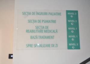 Polaris Medical, Pablo Sign, Pma Invest, Semnalistica