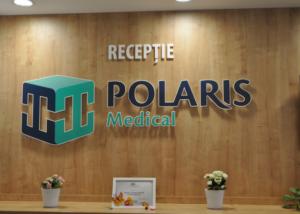 Polaris Medical, Pablo Sign, Pma Invest, Litere volumetrice